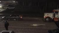 VIDEO: Proč netahat kamion osobákem? Tenhle řidič dostal tvrdou lekci - anotační foto