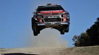 Citroën vysvětluje, jak ztratil podporu Abu Dhabi a tím i možnost nasadit třetí vůz - anotační obrázek