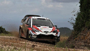 Meeke: Toyota je neuvěřitelně silným týmem - anotační obrázek