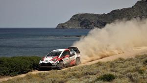 Rally Australia: Soutěž vyhrál Latvala, Ogier a Toyota slaví tituly - anotační obrázek