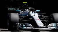 Mercedes potvrzuje i druhého jezdce, kdo bude v roce 2019 týmovým kolegou Hamiltona? - anotační foto