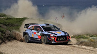 Neuville žádá výrazné zlepšení i20 Coupe WRC
