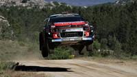Citroën zvažuje velkou změnu v set-upu C3 WRC pro Rally Finland - anotační obrázek