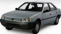 Peugeot ROA