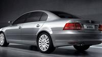 Volkswagen Passat New Lingyu