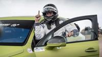 Bentley Bentayga je nejrychlejším sériovým SUV, které pokořilo závody Pikes Peak. K této příležitosti vznikne i limitovaná edice upravených automobilů
