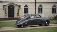 Škoda 935 Dynamic: Vlivu aerodynamiky se nevšimli jen u Tatry - anotační obrázek