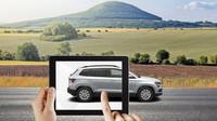 Škoda prodala 100. vůz prostřednictvím internetu