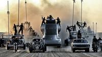 O režimu Mad Max se nejprve mluvilo pouze ve spojitosti s elektrickým tahačem Tesla Semi