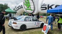 Rallye Radouň (CZE)