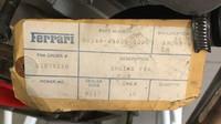 V aukci se objevil vzácný motor z Ferrari F40