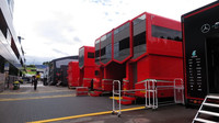 Střípky z rakouského padoku: Lewis o motorech, Kimi o McLarenu, Alonso o vylepšeních