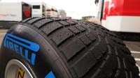 Pneumatika Pirelli do deště