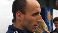 Robert Kubica v Rakousku
