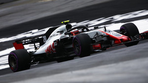 Haas o své aerodynamice. Obává se, že poslední sektor v Hockenheimu odhalí jeho slabinu - anotační obrázek