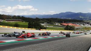 F1 konečně potvrzuje prvních 8 závodů sezóny 2020. Co bude následovat po Rakousku? - anotační obrázek