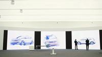 Volkswagen T-Cross na prvních náčrtech