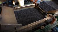 Výroba plastových pelet