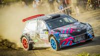 45. Rally Bohemia 2018 ve zpětném zrcátku - anotační obrázek