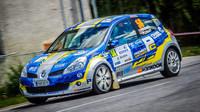 Minařík racing na Rally Bohemia s poháry pro Dohnala i Krajču - anotační obrázek