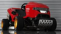Honda Mean Mower 2. generace