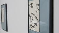 Pop-up galerie s názvem 'UX Art Space by Lexus' vznikla na oslavu nového crossoveru Lexus UX