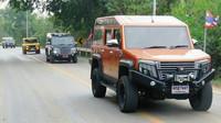 Thai Rung Transformer II