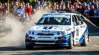 KIT Racing vyšel na Bohemce na prázdno - anotační obrázek