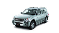 Isuzu Thai Rung Adventure