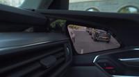 Virtuální zrcátka v Audi e-tron