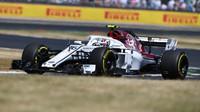 Leclerc by s přestupem k Ferrari neměl spěchat, myslí si Vettel - anotační foto