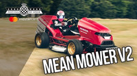 Honda Mean Mower V2 se představí na akci Goodwood Festival of Speed