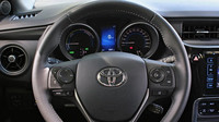 Toyota Auris Touring Sports Freestyle