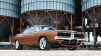 Dodge Charger Hellcat 1969