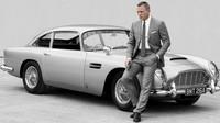Bondův ztracený Aston Martin nalezen? Měl být na dně oceánu, stopy však vedou na Střední východ - anotační obrázek