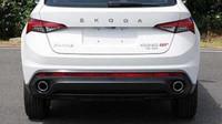 Škoda Kodiaq GT na prvních snímcích z Číny