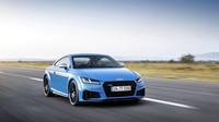 Modernizované Audi TT? Nejdůležitějších změn si na první pohled nevšimnete - anotační obrázek