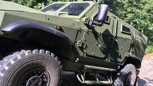 Obrněný Zetor Gerlach? Nová úroveň armádní obrany, modularity, mobility pro různé mise - anotační obrázek