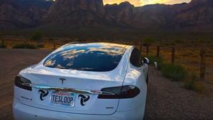 Tesla Model S s nájezdem 643 700 km? Neuvěříte, jaké byly náklady na její provoz - anotační obrázek