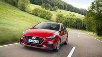Hyundai představilo novou i30 N Line: Ostře řezaný Hot Hatch vypadá rychle, ale něco mu chybí - anotační foto