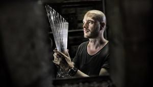 Česká cena pro vítěze Tour de France? Její návrh vznikal ve Škodě - anotační obrázek