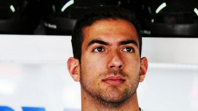 Nicholas Latifi se bude příští rok vozit s Williamsem