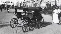 První ruský automobil sestavili konstruktéři Yakovlev & Freze