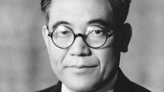 Zakladatel Toyota Motor Corporation Kiičiro Toyoda byl uveden do automobilové síně slávy