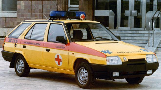 Škoda Tourist byla v podstatě označením předsériového modelu Forman. Oba modely se vzájemně lišily jen v maličkostech