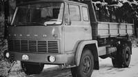 Prototyp Škoda-LIAZ 100