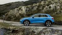 Druhá generace Audi Q3