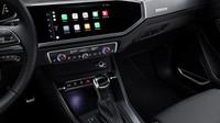 Interiér: Druhá generace Audi Q3