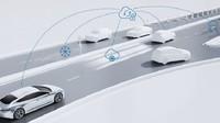 Bosch pracuje na systémech, díky kterým budou autonomní vozy schopné přizpůsobit styl jízdy stavu silnice