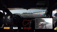 Lamborghini Aventador SVJ se stalo novým králem Nürburgringu